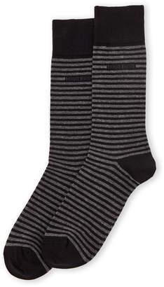 HUGO BOSS Brian Striped Socks