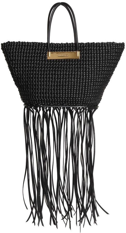 Balenciaga Balenciaga Zigzagger Bag