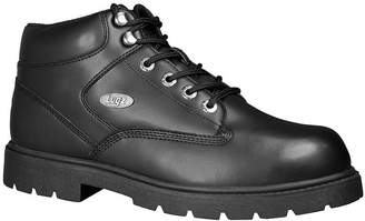 Lugz Zone Mens High-Top Work Boots
