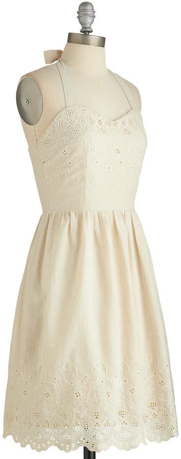 Dulcet Duet Dress