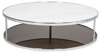 Rodolfo Dordoni Minotti Huber Coffee Table