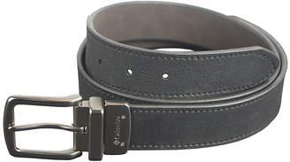 Columbia Beveled-Edge Reversible Belt