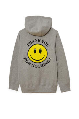 Nothin'special Thank You Pullover