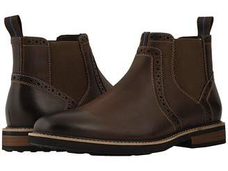 Nunn Bush Otis Plain Toe Chelsea Boot with KORE Walking Comfort Technology