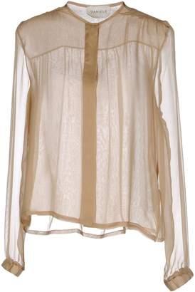 DANIELE CARLOTTA Long sleeve shirts