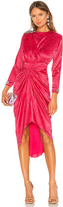 Dodo Bar Or Grace Long Dress