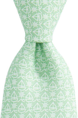 Vineyard Vines Simple Sail Tie