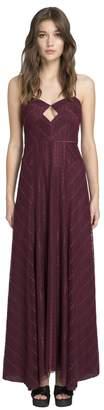 Jill Stuart Eliza Lace Slip Dress