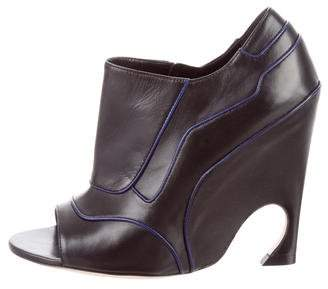 Christian Dior Chromatic Ankle Booties