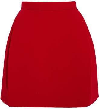 DELPOZO Knee length skirts - Item 35383174NB