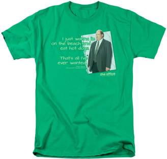 Office The Kevin's Dream Adult T-Shirt In