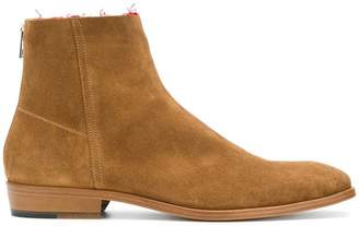 Zadig & Voltaire Zadig&Voltaire Romare ankle boots