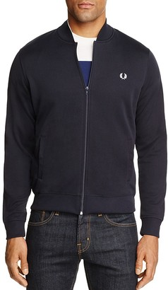 Fred Perry Track Jacket $130 thestylecure.com