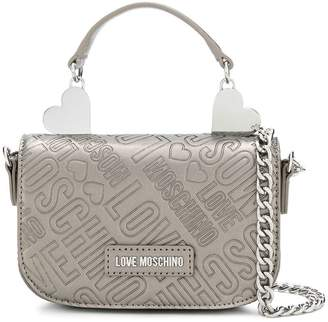 Love Moschino mini crossbody bag