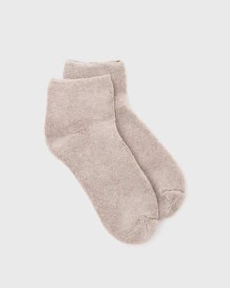 Base Range Buckle Ankle Socks