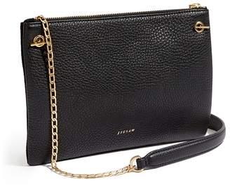 Jigsaw Agnes Chain Crossbody Bag