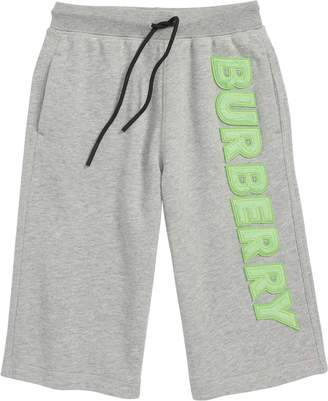 Burberry Knit Shorts