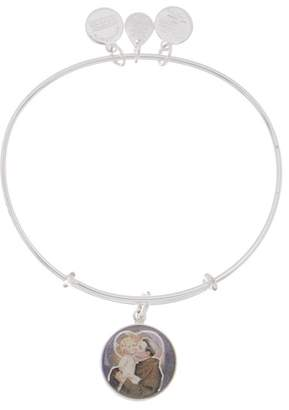 Alex and Ani Holy Ones St. Anthony Expandable Wire Bracelet