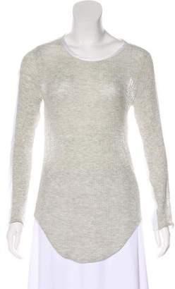 Rag & Bone Rib Knit Sweater