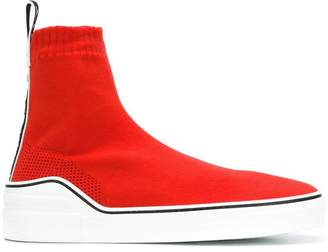 Givenchy elasticated sock sneakers
