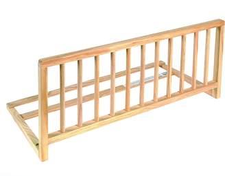 Nordlinger Pro Nidalys Natural Wooden Bed Barrier 91cm