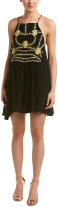 Piper Sumatra A-Line Dress