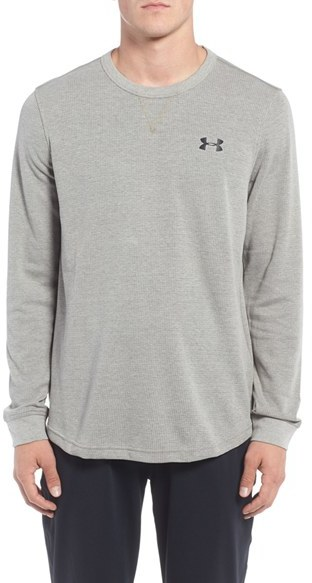 Men's Under Armour Waffle Knit T-Shirt
