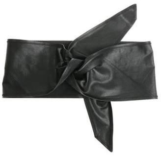 Philosophy di Lorenzo Serafini Tie Belt