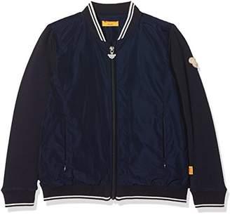 Steiff Girl's Sweatjacke 1/1 Arm 6833203 Jacket