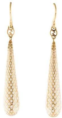 Gucci Diamantissima Drop Earrings