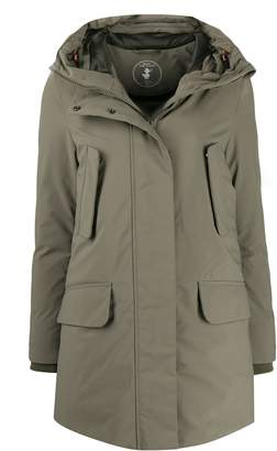 Save The Duck SMEG9 padded parka