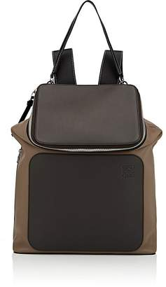 Loewe Men's Goya Leather Backpack