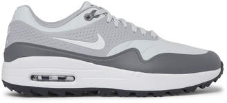 Nike Air Max 1g Coated-Mesh Golf Shoes
