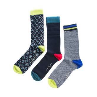 Ted Baker Belsize Socks in Assorted