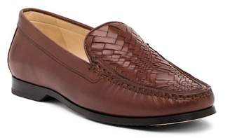 Cole Haan Pinch Genevieve Weave Loafer