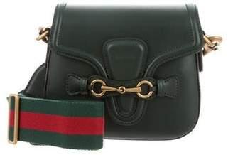 Gucci Small Lady Web Crossbody Bag w/ Tags