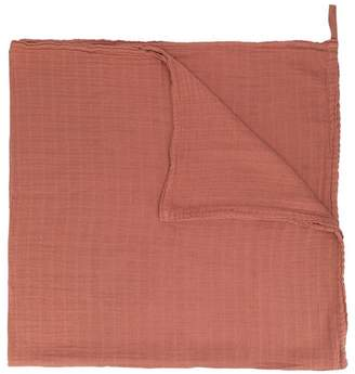 Moumout swaddling blanket
