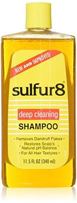 Sulfur8 Sulfur 8 Medicated Shampoo