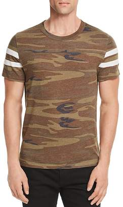 Alternative Camouflage Football Tee - 100% Exclusive