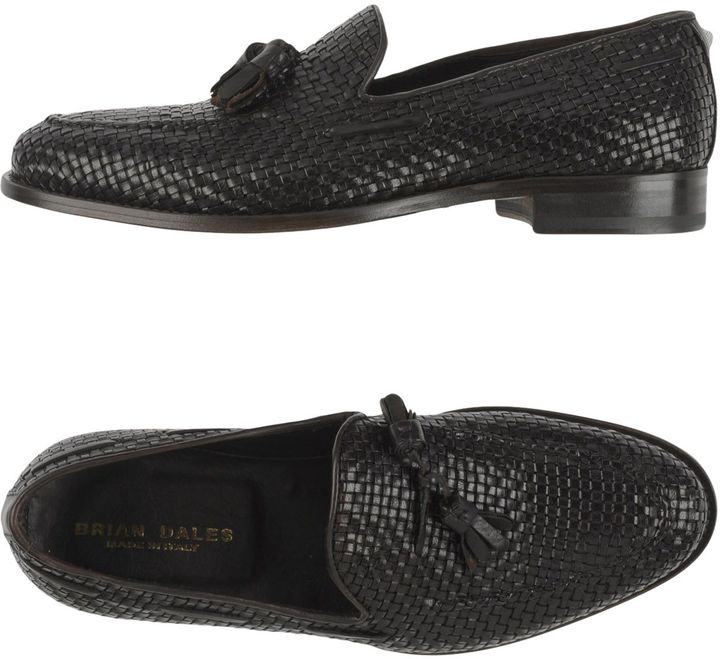 Brian DalesBRIAN DALES Loafers