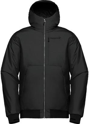 Norrona Roldal Insulated Hooded Jacket - Men's