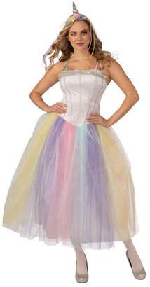 BuySeasons Women Unicorn Adult Costume