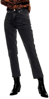 Topshop TALL Straight-Leg Jeans 34-Inch Leg
