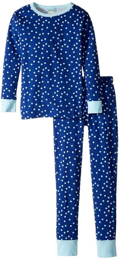 BedHead Kids - Long Sleeve Long Pants Set Girl's Active Sets