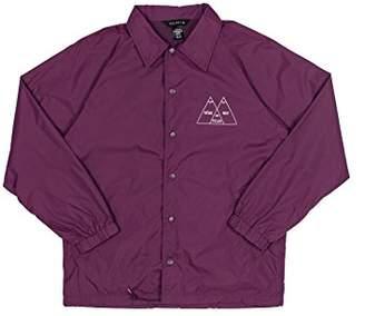 Poler Unisex-Adults Venn Coaches Jacket-GRP-Xs
