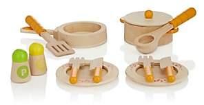 Hape Toys Gourmet Kitchen Starter Set