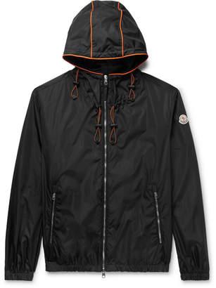 Moncler Fier Nylon Hooded Jacket