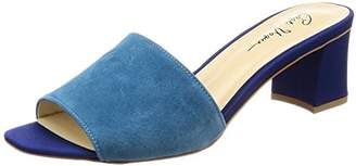 C'ast vague (セ ベージュ) - [セベージュ] CV8A-682 BLUE EU 36(22.5 cm)