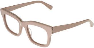 Stella McCartney Women's Sc0044o-30000602004 50Mm Optical Frames