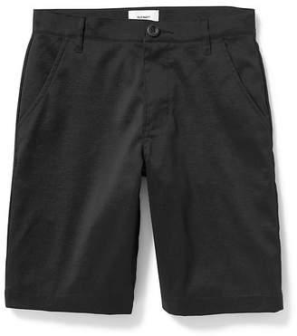Old Navy Built-In Flex Uniform Tech Shorts for Boys